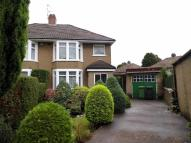 semi detached home for sale in Glas Canol, Whitchurch...