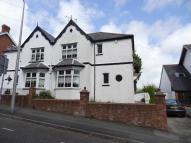 3 bed semi detached property in Buttrills Road, Barry...