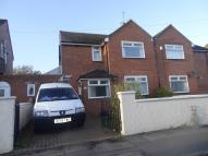 semi detached house to rent in Crossway Street, Barry...