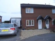 3 bed semi detached property to rent in Enfield Drive, Barry...