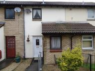 Terraced home for sale in Glenbrook Drive, Barry...