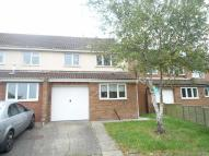 semi detached house to rent in Church Meadow, Barry...