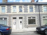 Terraced property in Coronation Street, Barry...