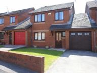 Link Detached House to rent in Barrians Way, Barry...