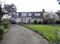 Detached house for sale in Fonmon Road, Rhoose...