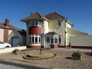 3 bed Detached property in Port Road East, Barry