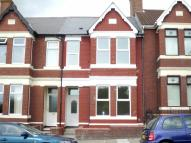 1 bed Flat to rent in 33a Broad Street, Barry...