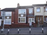 3 bedroom Terraced home in Trinity Street, Barry...