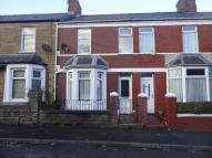 3 bed Terraced home in Lewis Street, Barry...