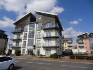 2 bedroom Penthouse to rent in Glanfa Dafydd, Barry...