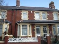 4 bed Terraced house to rent in Station Street, Barry...
