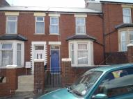 2 bed Terraced home to rent in Beatrice Road, Barry...