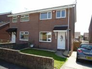 3 bed semi detached property in Conway Drive, Barry...