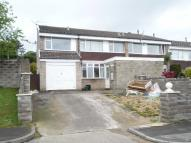 5 bed semi detached property to rent in Marlborough Close, Barry...