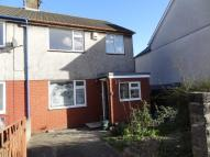 3 bedroom semi detached home in Beatrice Road, Barry...