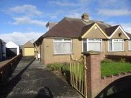 3 bedroom semi detached property in Morningside Walk, Barry...