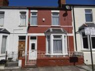 Terraced home to rent in Evelyn Street, Barry...