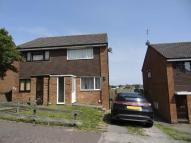 2 bed semi detached house in Lydstep Road, Barry...