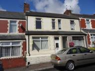 2 bedroom Terraced home for sale in Palmerston Road, Barry...