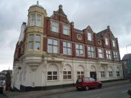 1 bed Flat in Court Road, Barry...