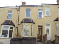Terraced property to rent in Coigne Terrace, Barry...