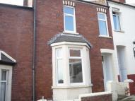 2 bedroom Terraced property to rent in Trinity Street, Barry...