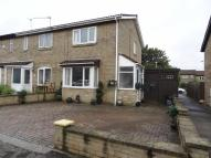 2 bed End of Terrace property to rent in Glenbrook Drive, Barry...