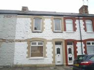 3 bed Terraced house to rent in Morel Street, Barry...