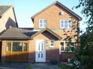 3 bed Detached house to rent in Greenacres, Barry...