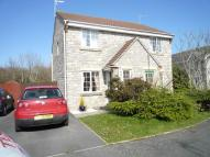 semi detached house to rent in Caer Worgan...