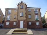 2 bed Apartment to rent in Llwyn David, Barry...