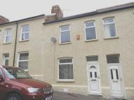 Terraced home to rent in Morgan St, Barry...