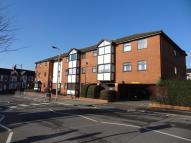 Apartment for sale in David Davies House, Barry