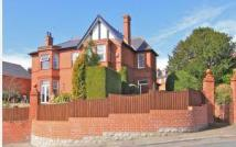 6 bedroom Detached property in Romilly Park Road, Barry