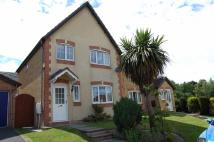 Detached home to rent in Cwrt Y Coed, Blackwood
