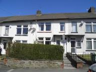 3 bed Terraced home in Britannia Terrace, Pengam