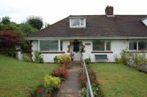 2 bedroom Semi-Detached Bungalow in Gilboa Road, Newbridge