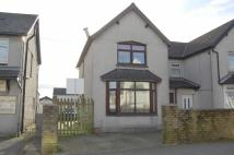 2 bedroom semi detached home for sale in Central Avenue...