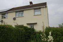 3 bed semi detached house in The Close, Hengoed