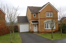 3 bed Detached house for sale in Cae Melyn, Hengoed