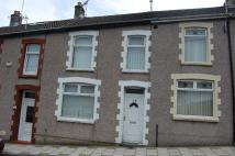 3 bed Terraced property in Edward Street, Fair View...