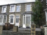 2 bed Terraced home to rent in John Street, Bargoed