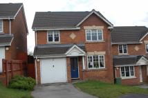 3 bed Detached property in Burnett Drive, Hengoed