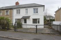 3 bedroom semi detached property in Sannan Street...