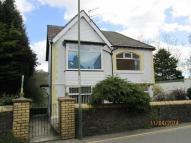 3 bedroom Detached property in Hall Street, Blackwood