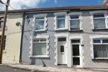 2 bed Terraced house in West Street, Bargoed