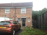 new house for sale in Marsh Court, Aberbargoed...