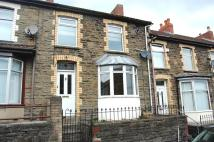 2 bedroom Terraced house for sale in McDonnell Road, BARGOED