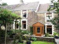4 bed Cottage for sale in The Village, Manmoel...