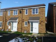 End of Terrace property for sale in Y Ffordd Wen...